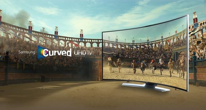 Samsung kết thúc quý tài chính trong khó khăn