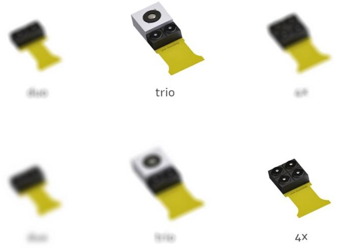 Ming-Chi Kuo: iPhone 7 Plus có thể sử dụng camera kép với tính năng zoom quang học