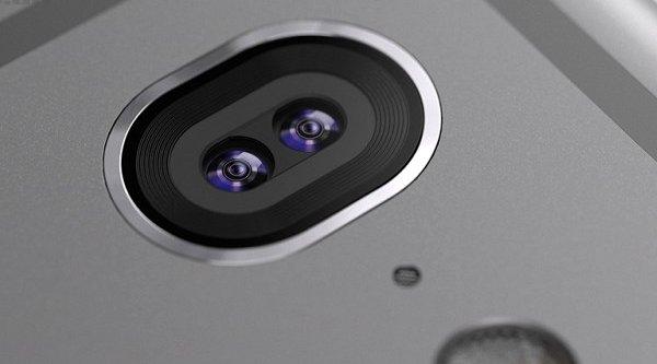 iPhone 7 Plus sẽ có camera kép, zoom quang học giống Android?