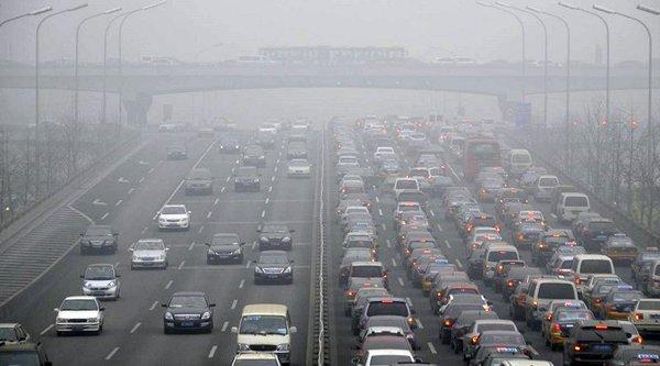 Trung Quốc sợ ô nhiễm môi trường tăng vì... xe điện