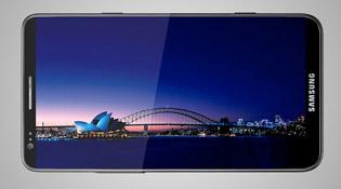 Samsung sẽ giới thiệu Galaxy mới vào ngày 3/5