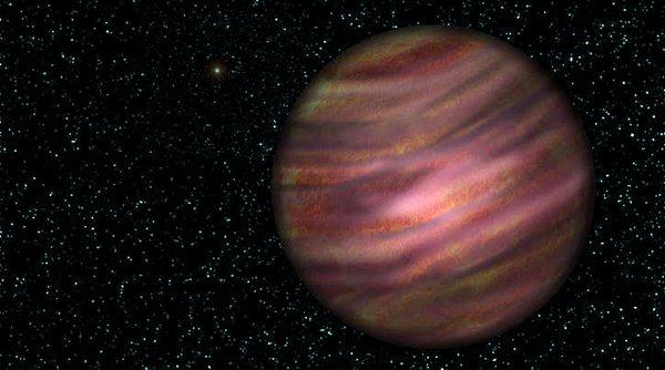 Đã tìm thấy ngôi sao mẹ của hành tinh 'mồ côi' khổng lồ