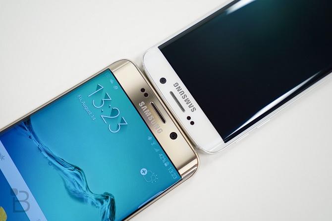 Lộ điểm benchmark Snapdragon 820 trên Galaxy S7