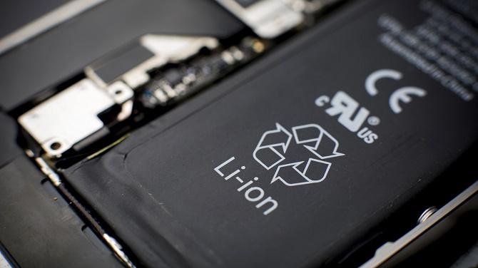 Pin LiO2  hứa hẹn tăng gấp 5 lần dung lượng pin hiện nay