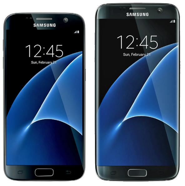 Sau khi cách mạng hóa tài khoản với 2 chiếc Galaxy S6 và S6 edge năm ngoái thì năm nay Samsung có vẻ… lười biếng hơn.