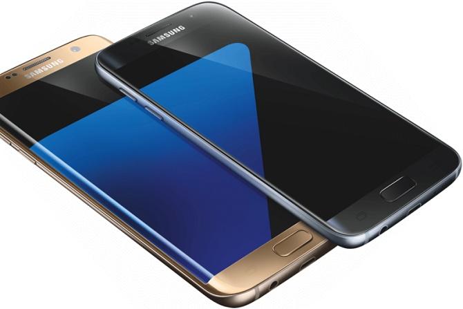 Galaxy S7 và S7 edge lộ ảnh báo chí