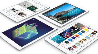 iPad Air 3 sẽ dùng màn hình 4K, RAM 4GB, pin tốt hơn?
