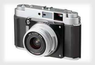Fujifilm sắp ra dòng máy ảnh Medium Format gây shock