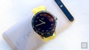 Đánh giá smartwatch 1500 USD của TAG Heuer