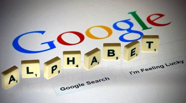 Alphabet (Google) trở thành công ty giá trị nhất thế giới