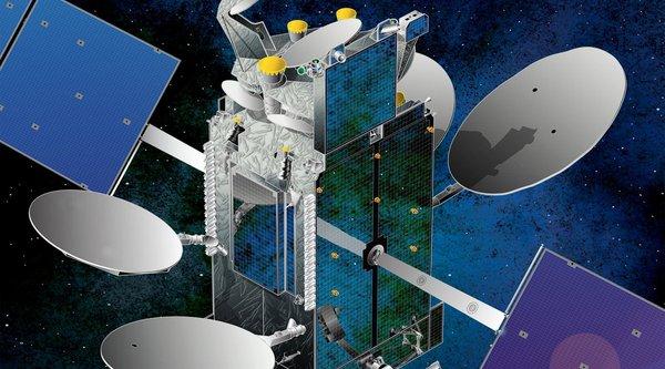 NASA phát triển modem siêu tốc mới cho liên lạc vũ trụ