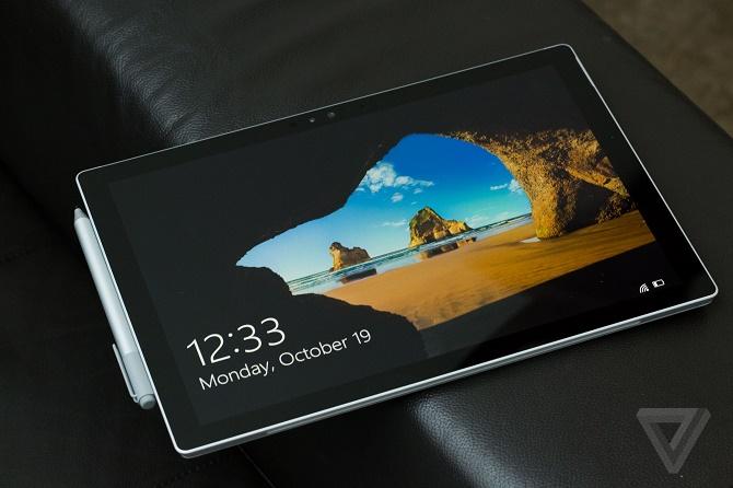 Dù không thể giúp đảo chiều suy thoái nhưng iPad Pro vẫn được coi là một sản phẩm thắng lợi của Apple, The Verge đưa tin.