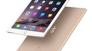 Lộ bản vẽ iPad Air 3: iPad Pro thu nhỏ