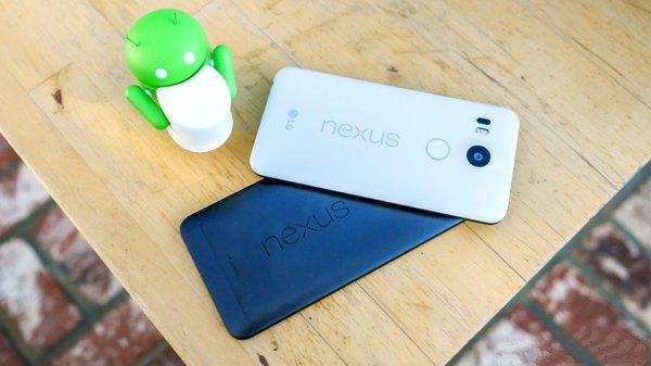 Google muốn tự kiểm soát quá trình sản xuất smartphone Nexus