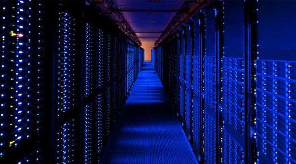 Apple muốn bỏ Amazon Web Services, xây trung tâm dữ liệu riêng