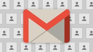 Gmail vượt mốc 1 tỷ người dùng thường xuyên mỗi tháng