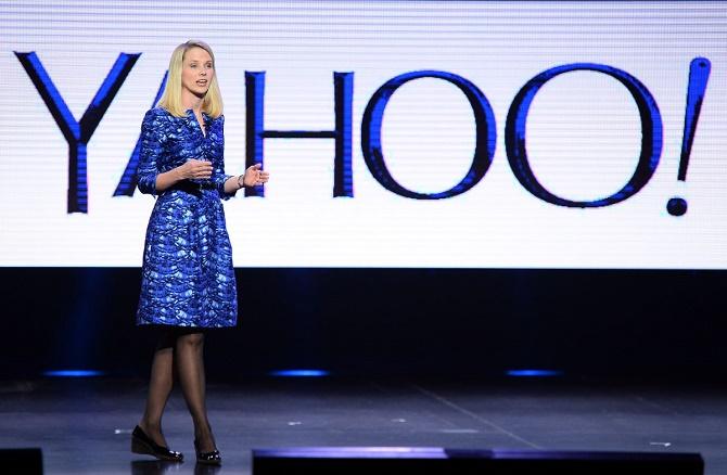 """Yahoo chuẩn bị sa thải 15% nhân sự, rục rịch """"bán mình"""""""