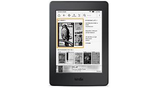 Giao diện mới của Kindle có gì đặc biệt?