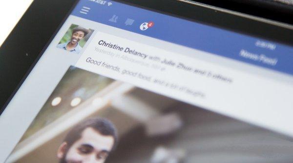 Facebook lại thay đổi cơ chế ưu tiên bài viết trên News Feed
