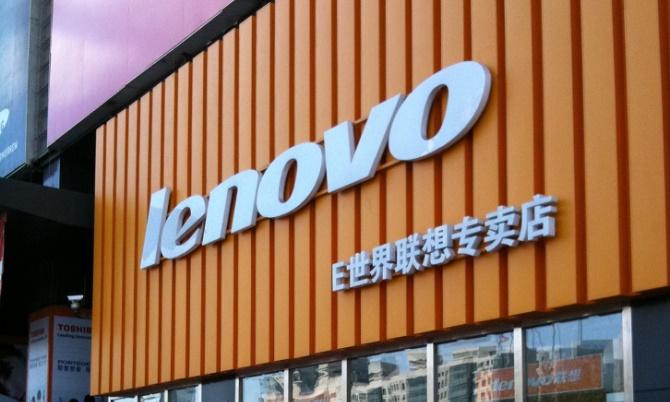Lenovo công bố kết quả kinh doanh thất vọng cho quý 4/2015