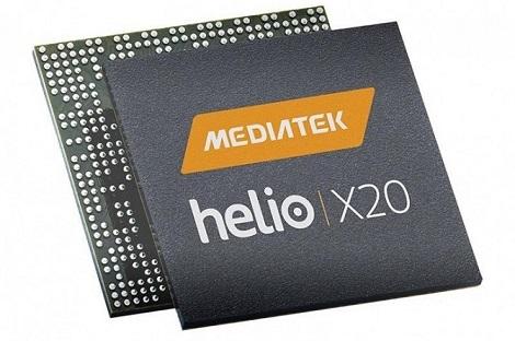 Đến lượt chip MediaTek Helio X20 bị quá nhiệt?
