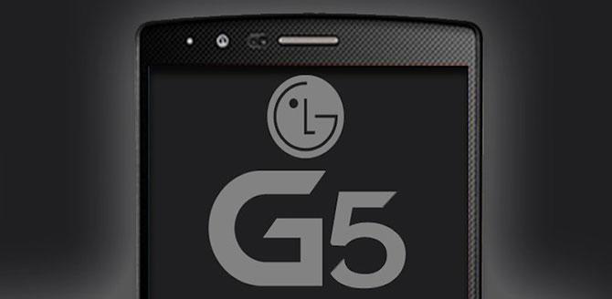 Chân dung chi tiết LG G5 dựa trên thông tin rò rỉ
