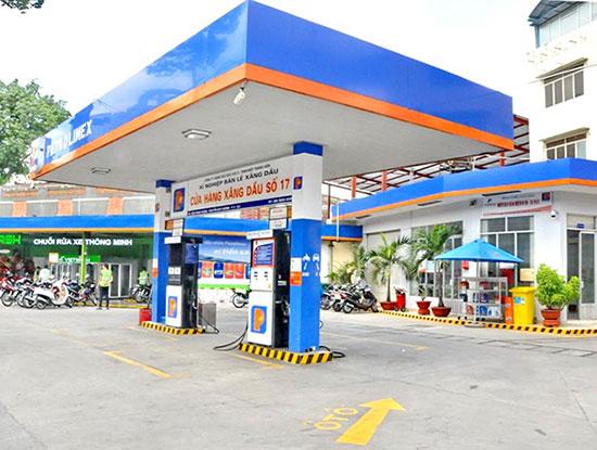 Petrolixmex nhận trách nhiệm vụ xăng