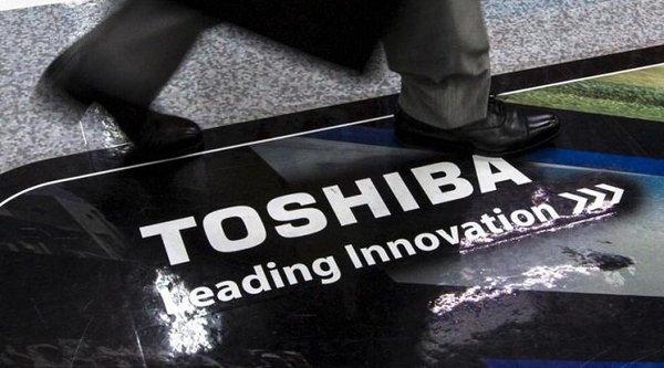 Toshiba nâng dự báo lỗ lên 6 tỷ USD, bi đát trầm trọng