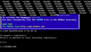 """The Malware Museum: Bảo tàng virus máy tính thời """"đồ đá"""""""