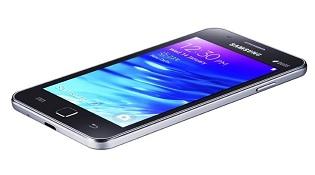 Samsung Z1 nhận được bản cập nhật Tizen 2.4