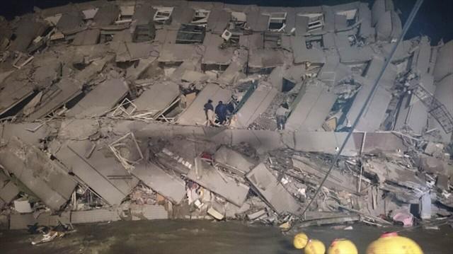 Động đất tại Đài Loan không ảnh hưởng nhiều tới các nhà máy