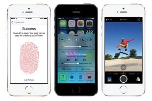Nhiều người dùng iPhone thích màn hình 4 inch