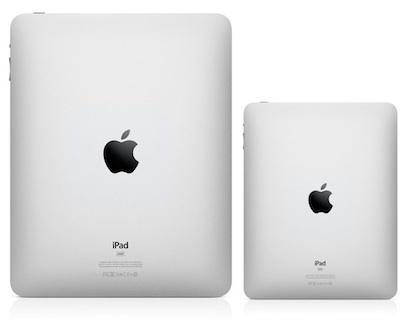 Tin đồn về iPad Mini: 6 triệu chiếc sẽ xuất xưởng trong quý III
