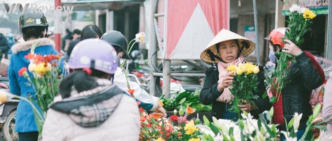 Chợ quê ngày Tết qua ảnh Fujifilm X-T10