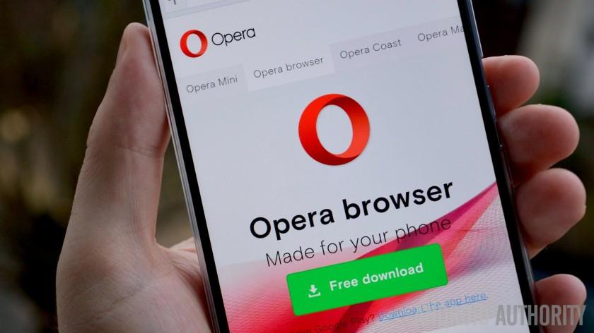 Nhà đầu tư Trung Quốc đề nghị mua Opera với giá 1,2 tỷ USD