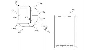 Bằng sáng chế giúp điều chỉnh âm lượng iPhone từ Apple Watch