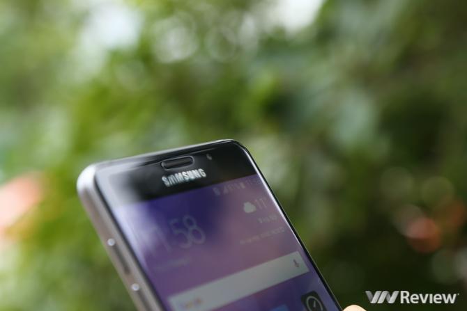 Đánh giá Samsung Galaxy A7 (6)