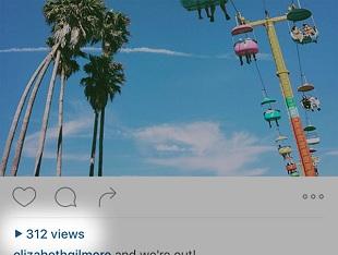Instagram sắp thêm tính năng đếm lượt xem video