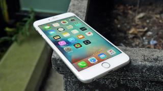 Đầu năm, iPhone 6s chính hãng giảm giá tiền triệu