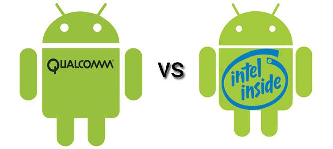 Vì sao Intel chưa thể thành công trên thị trường smartphone?