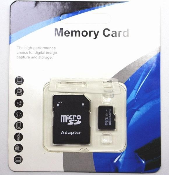 Mất dữ liệu và mất tiền vô ích là những rủi ro mà bạn có thể gặp phải khi mua thẻ microSD chất lượng kém từ Trung Quốc.