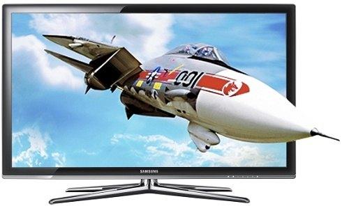 LG và Samsung rục rịch khai tử TV 3D