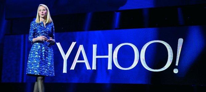 Bi kịch của Yahoo: Đi đúng đường, nhưng sai bước!
