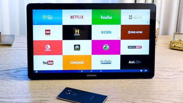 Galaxy View giảm giá còn 10 triệu đồng