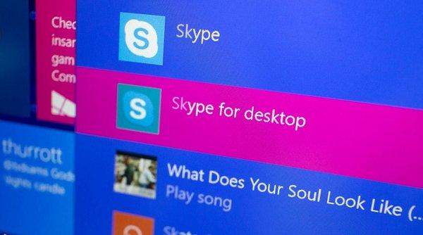 Phát hiện mã độc trong quảng cáo của Skype
