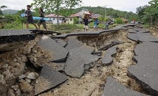 Ứng dụng Android giúp cảnh báo động đất sớm