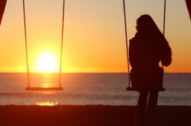 Tại sao chúng ta lại cô đơn?