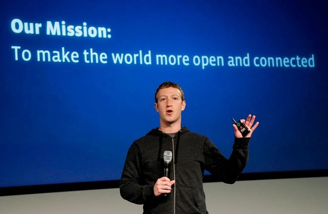 Những người dám lên tiếng phản đối những tư tưởng thù hằn cực đoan sẽ nhận được 1000 USD trị giá… chi phí quảng cáo từ Facebook.