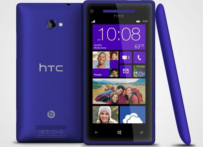 Thông tin từ chính Microsoft cho thấy HTC vẫn chưa từ bỏ Windows Phone, ngay cả sau khi chiếc One M8 for Windows Phone đạt thành công rất hạn chế, WMPoweruser đưa tin.
