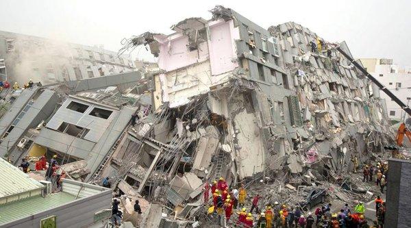 Đài Loan bị động đất có khiến Apple tiếp tục lệ thuộc vào Samsung?
